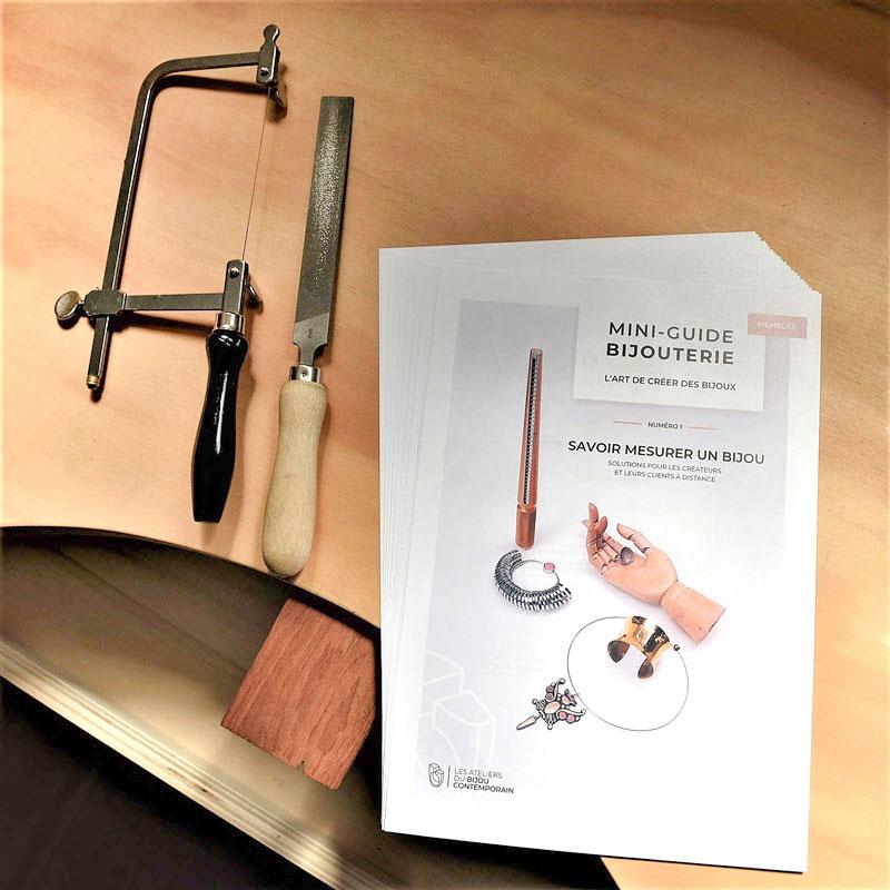 mini guide savoir mesurer