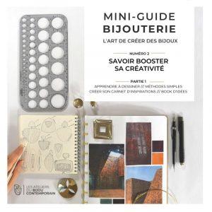 couverture mini guide méthode simple pour apprendre à dessiner